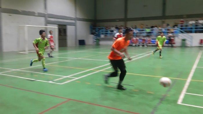 Bintar FC Kantongi Tiket ke Final