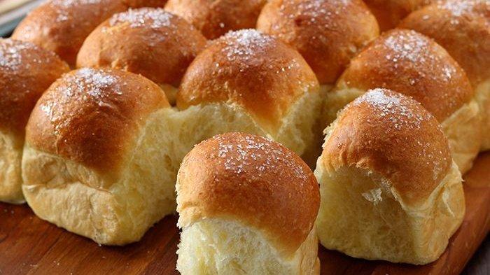 Membuat Roti yang Lembut Bisa Tanpa Mixer, Pemula Pun Pasti Bisa karena Mudah, Begini Caranya