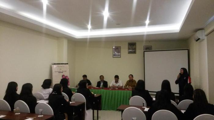 11 Peserta Pemilihan Putri Pariwisata Babel Mulai Dikarantina Hari Ini di Belitung