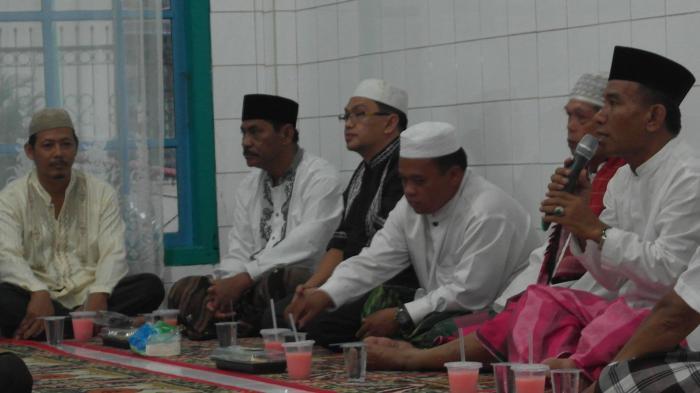 Mulainya Puasa dan Lebaran Antara Muhammadiyah dan NU Bersamaan, Ini Penjelasannya