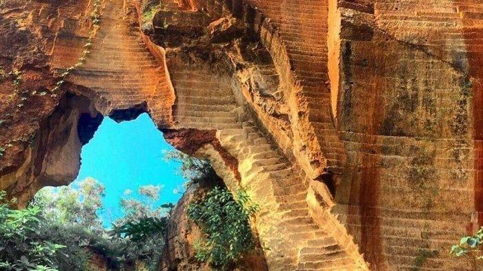Rekomendasi 5 Tempat Wisata di Pulau Madura yang Bisa Dikunjungi Saat Libur Lebaran