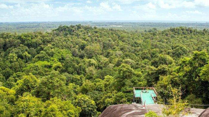 Belitung Gagal Raih UNESCO Global Geopark 2020, Ini Penyebabnya