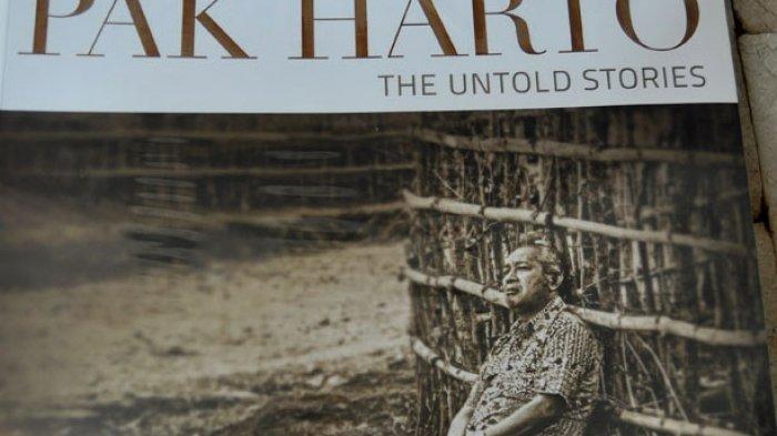 Kisah Juru Masak Saksikan Pak Harto 'Panggil' Hujan Agar Cucunya Segera Keluar dari Kolam