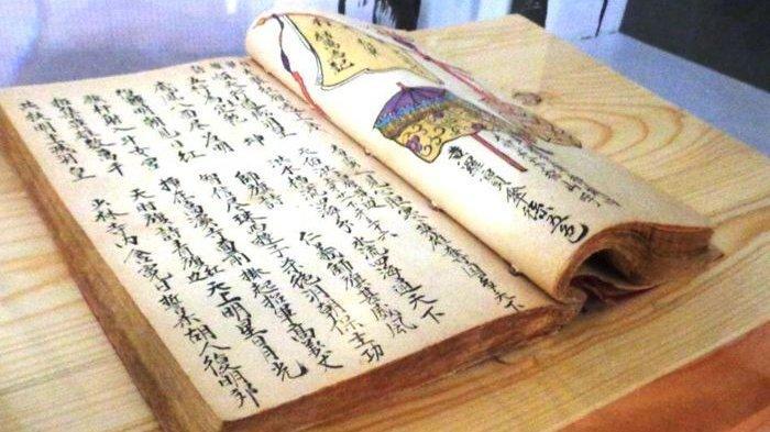 Tak Banyak yang Tahu Kertas Berawal dari Tiongkok Lalu Menyebar ke Seluruh Dunia