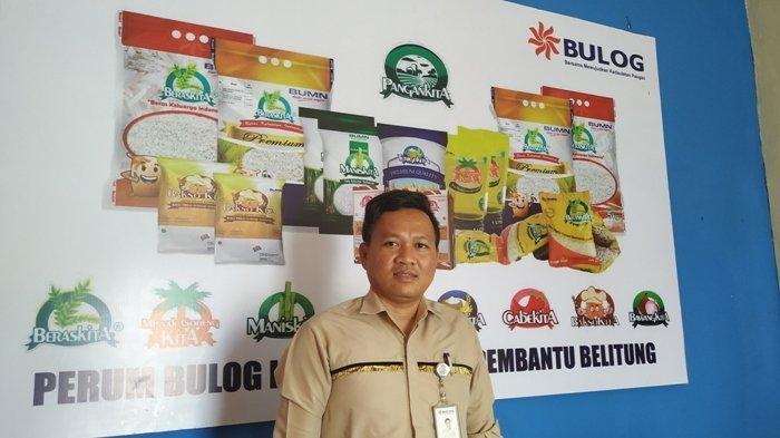 Stok Gula Pasir di Bulog Belitung Sudah Kosong Sejak Februari, Minta Tambahan 200 Ton