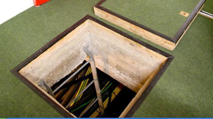 Bongkar Bunker Dimas Kanjeng, Polisi Terkejut saat Tahu Isinya