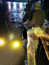 Bunuh Diri di Dermaga Sungai Buding, Ini Kata Camat Kelapa Kampit, Jangan Ambil Jalan Pintas