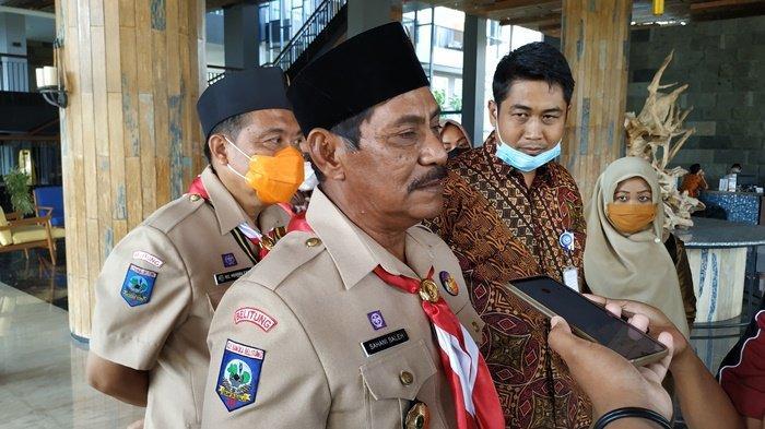 Bupati Belitung Harap Produk Kopi Lokal Bisa Tembus Pasar Mancanegara