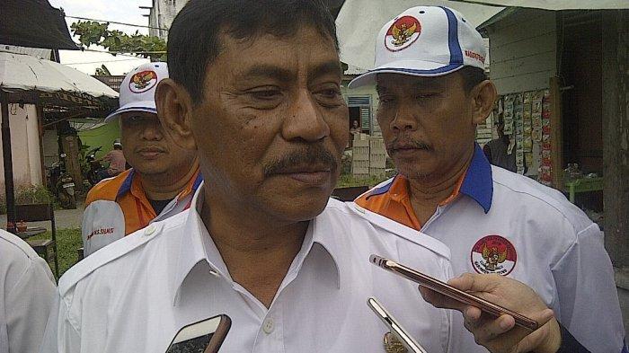 Tingkatkan Perekonomian Belitung, Sahani Saleh Minta Semua Desa Bentuk BUMDes
