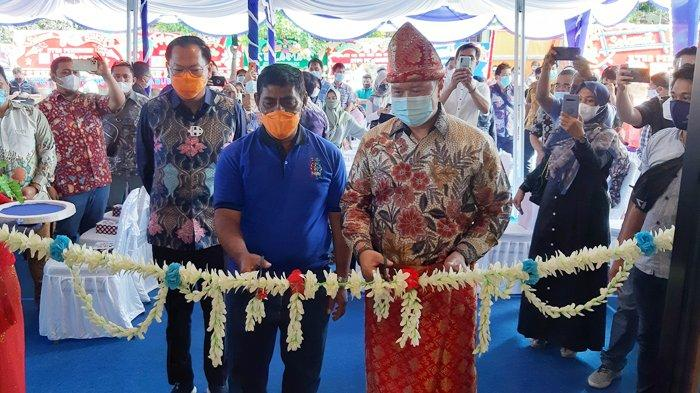 Kantor NET89 Hadir di Belitung, Solusi Bisnis Trading dalam Masa Pandemi Covid-19
