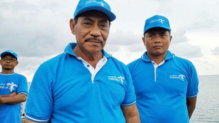 Penyelesaian Lahan Pembangunan Sport Center di Belitung, Pemkab Belitung akan Bentuk Tim Terpadu