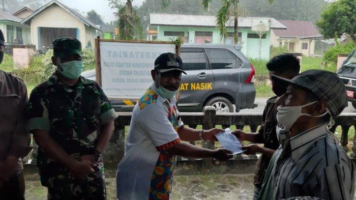 Terkait Penambahan BLT-Dana Desa, DPPKBPMD Kabupaten Belitung Tunggu Juknis