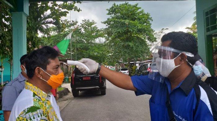 Titik Lokasi Keramaian Tahun Baru 2021 di Belitung, Bupati Sanem Ingatkan Tak Ada Kerumunan