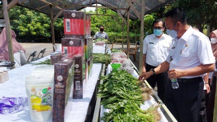 Siap-siap! Besok Bakal Ada Pasar Murah di Manggar, Gula Pasir dan Minyak Hanya Rp12.500