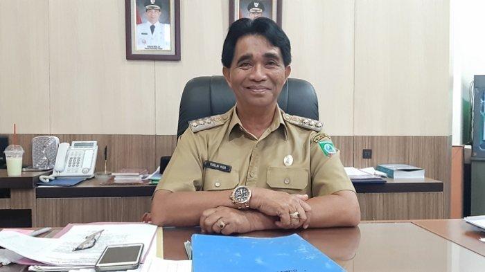Soal Rencana Pendirian Fakultas Pariwisata UBB di Belitung Timur, Yuslih: Masih Nunggu dari Gubernur