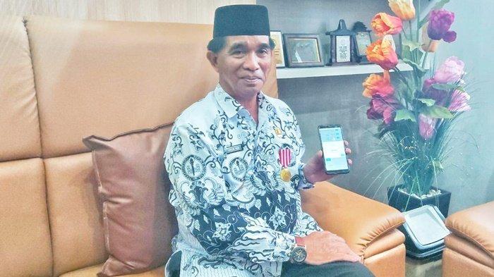Bupati Belitung Timur Ajak Masyarakat Lakukan Sensus Penduduk Mandiri 2020 Secara Online