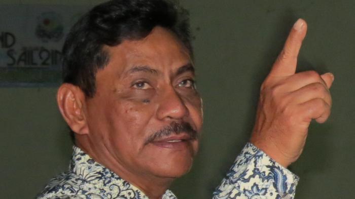 Bupati Belitung Tegaskan ASN Tak Keluar Daerah Jelang Imlek dan Libur Panjang