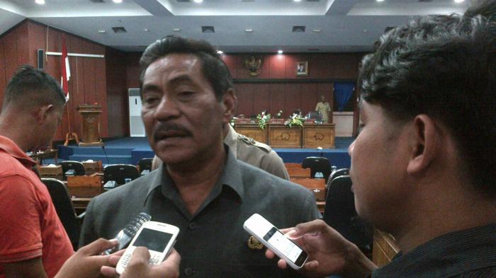 Mengejutkan! Bupati Belitung Mengaku Keturunan Perompak