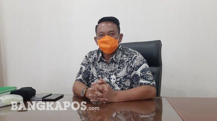 Bupati Belitung Timur Larang Warga Takbir Keliling pada Idulfitri 1442 H