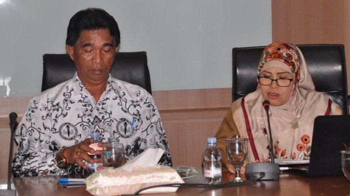 Aturan Beli BBM Subsidi wajib Pakai Fuel Card di Kabupaten Beltim Efektif 14 Desember 2019