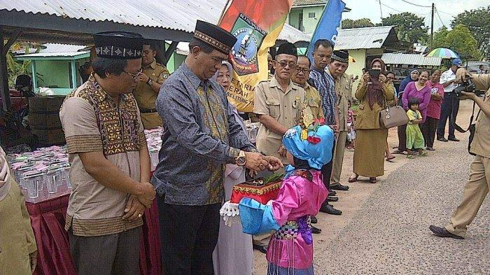 Bupati Belitung Timur Buka Langsung MTQ Tingkat Kabupaten