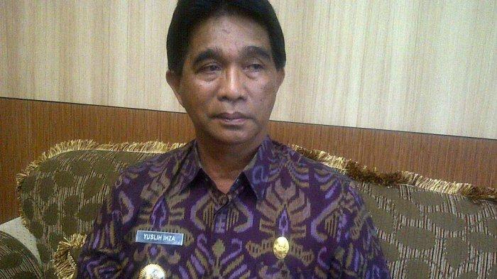 Belitung Timur Tolak Kapal Isap dan Segala Bentuk Tambang Laut