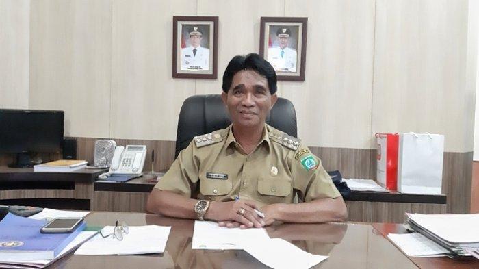 Pilkada Belitung Timur 2020, Yuslih Ingatkan Jaga Situasi Tetap Kondusif, Harus Berpolitik Santun
