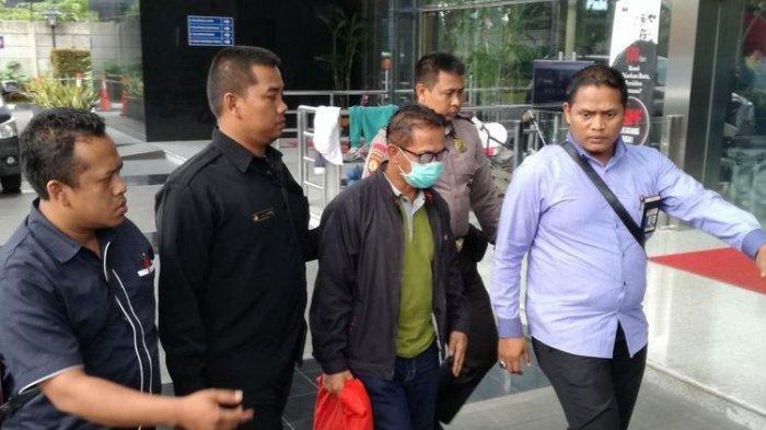 Bupati Mesuji Ditangkap Bersama Kontraktor, KPK Temukan Rp 1,28 M Dalam Kardus