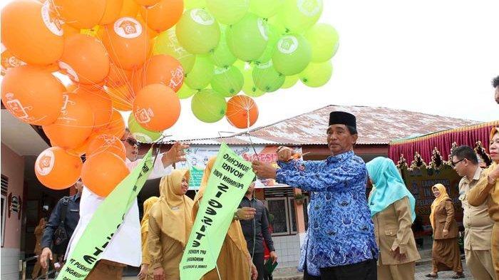 Belitung Timur Masuk Top 99 Kompetisi Inovasi Pelayanan Publik 2020