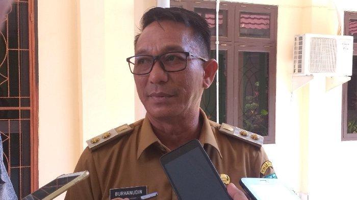 Wakil Bupati Belitung Timur Minta Perokok Tidak Merokok di Tempat-Tempat Umum