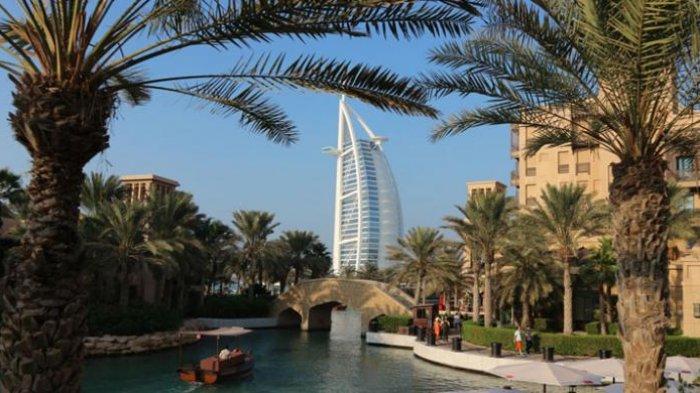Hotel Mewah Ini Punya Followers Terbanyak di Instagram