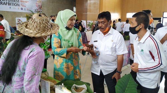 Buter Alias Talas Belitung Punya Segudang Manfaat Hingga Bisa Jadi Beragam Olahan Nikmat