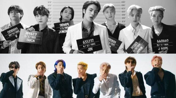 Luar Biasa! BTS Pecahkan Rekor YouTube, Torehkan Sejarah Baru dengan Lebih dari 3,89 Juta Penonton