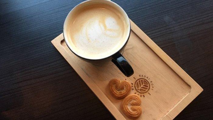 Ketahui 9 Jenis Racikan Espresso Based  agar Tak Salah Pesan saat Berkunjung ke Kafe