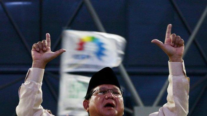 BPN Bongkar Sosok yang Jadi Sumber Klaim Kemenangan Prabowo Subianto-Sandiaga Uno