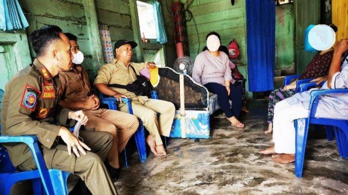 Gadis Ayu di Belinyu Ditarik Paksa Tetangga Masuk Kamar, 2 Kali Celana Melorot Hingga Hamil 5 Bulan