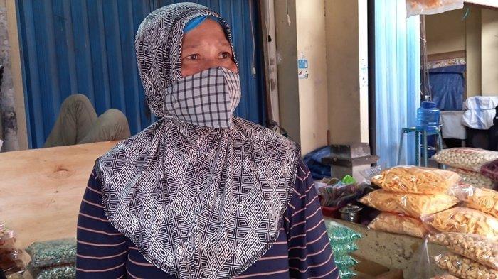 Pedagang Camilan Musiman di Belitung Berhasil Raup Omzet Rp 8 Hingga 9 Juta Perhari
