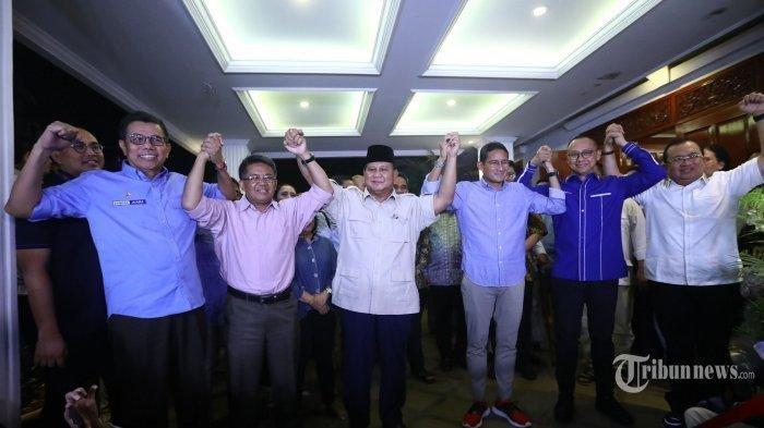 Mahfud MD Usul Prabowo-Sandi Tempuh Langkah Hukum Ini Setelah Gugatan Ditolak MK