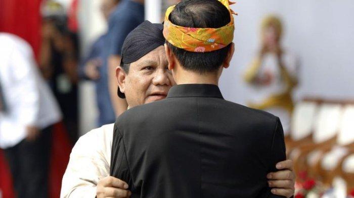 Prabowo-Sandi Minim Dukungan Pengusaha & Kepala Daerah, Timses Jokowi-Ma'ruf Malah Sebut Begini