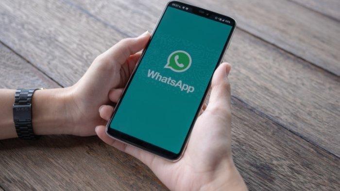 Begini Cara Aktifkan WhatsApp Dark Mode, Yuk Perbarui Aplikasi WhatsApp dalam Versi 2.20.13