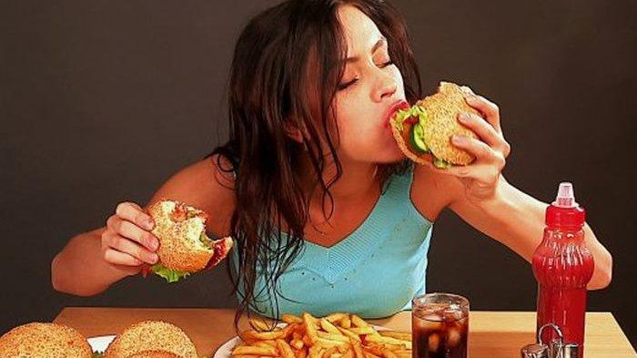 Jangan Takut Kolestrol dan Penyakit Berbahaya! Begini Cara Makan Fast Food Supaya Tetap Sehat