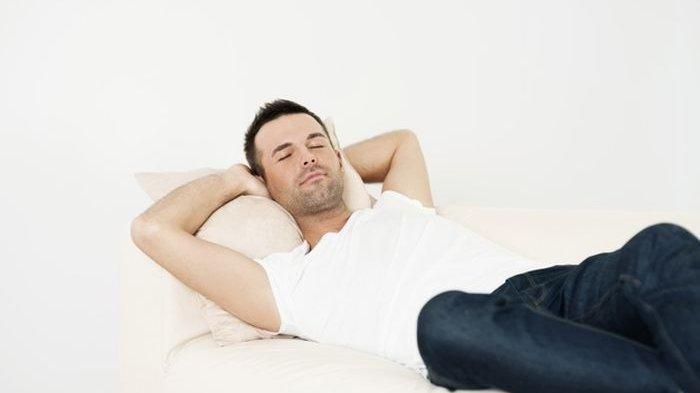 Tidur Terganggu Bikin Tak Nyenyak, Cara Ini Mengatasi Badan Terasa Sakit Saat Bangun Tidur!