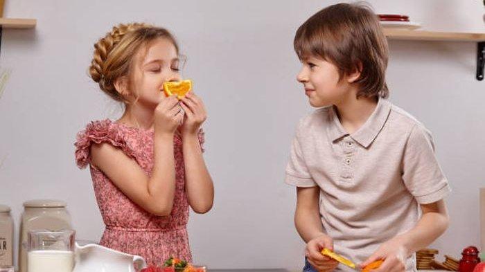 Anak Alami Anosmia, 5 Cara Ini Bisa Mengembalikan Indera Penciuman!