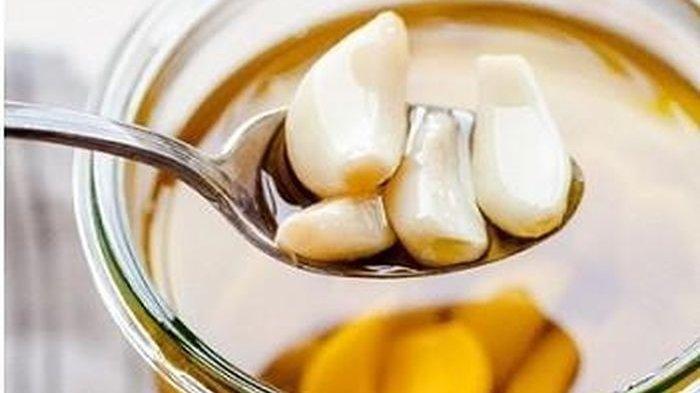 Cara Mengolah Bawang Putih Untuk Mendapatkan Manfaat Kesehatannya