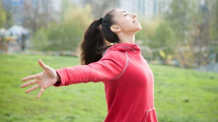 Ini Dia Cara Menjaga Paru-paru agar Lebih Sehat! Tak Perlu Repot dan Mahal