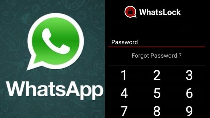 Ini Dia Trik Mudah Buka Gembok Kontak Whatsapp yang Terlanjur Diblokir