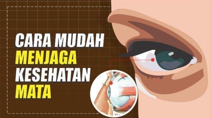Ini Cara Mudah untuk Menyelamatkan Mata dari Bahaya Cahaya Layar Smartphone