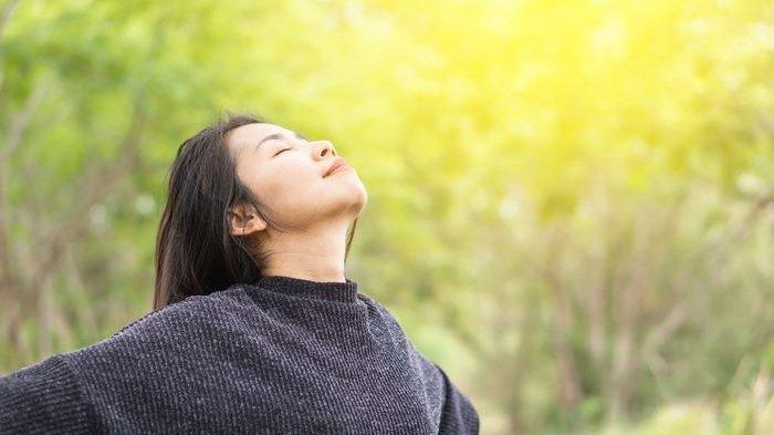 Mudah Kok, Rutinkan 6 Hal Ini Bikin Paru-Paru Sehat dan Berfungsi Maksimal!