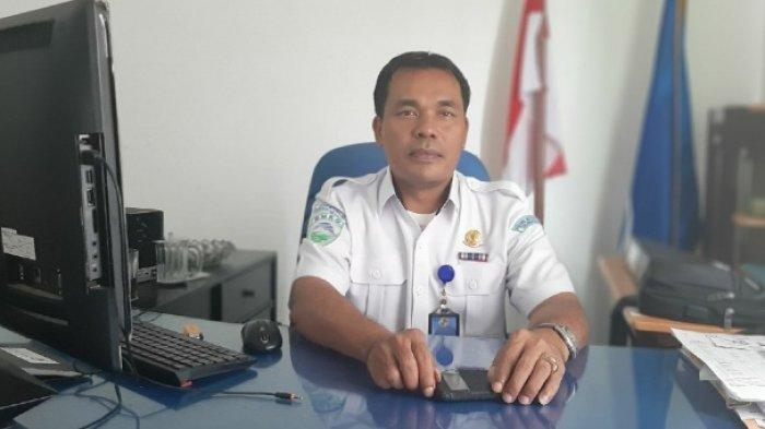 Ini Penyebab Hujan Mengguyur Belitung Berdasarkan Prakiraan BMKG