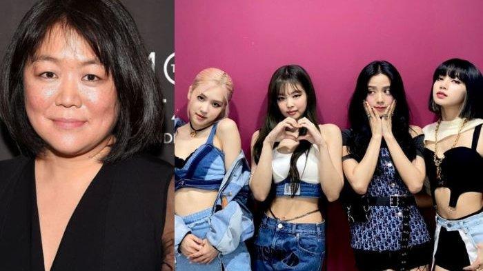 Caroline Suh Sutradara Film Dokumenter BLACKPINK Beberkan Sifat Asli Jisoo, Rose, Lisa dan Jennie